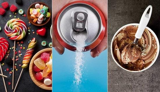 مواد غذایی مضر برای دندان در ارتودنسی